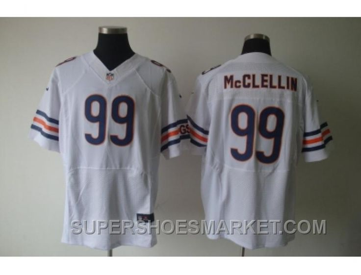 http://www.supershoesmarket.com/nike-nfl-chicago-bears-99-hampton-white-elite-jerseys-discount.html NIKE NFL CHICAGO BEARS #99 HAMPTON WHITE ELITE JERSEYS DISCOUNT Only $23.51 , Free Shipping!