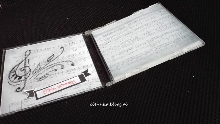 kartka płyta