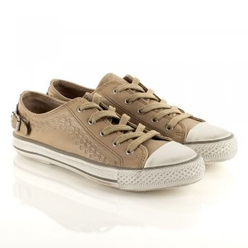 Ash Clay Trainers
