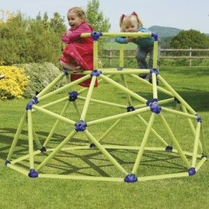 Monkey Bar Climbing Frame by Toy Monster Special Offer now only £125