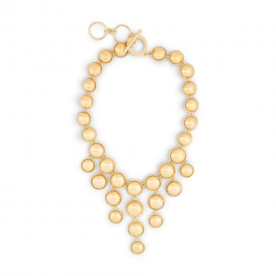 Dazzling Dome Necklace