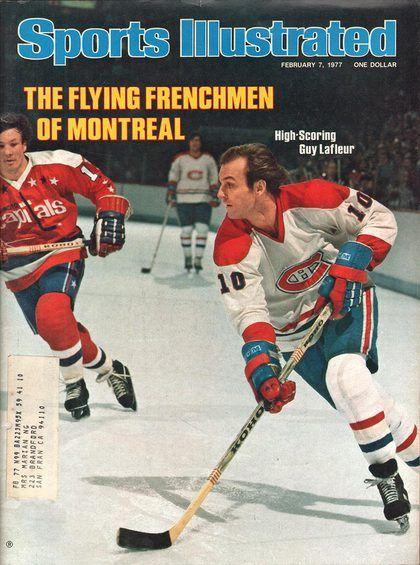 Sports Illustrated February 7 1977