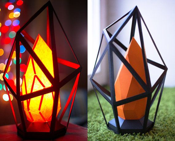 Hey, I found this really awesome Etsy listing at https://www.etsy.com/ru/listing/488018424/paper-lamp-diy-paper-papercraft-lamp