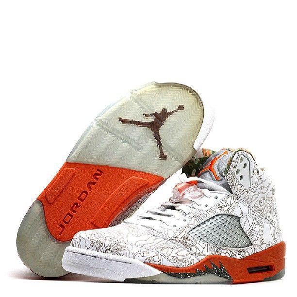 Air Jordan 5 RA.