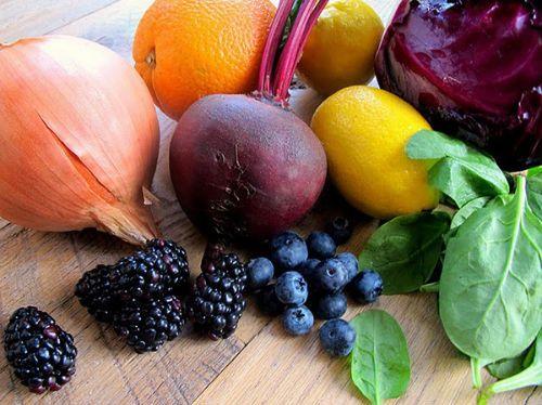 Как сделать пищевой краситель своими руками