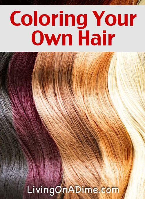 86 best color cut hair images on Pinterest