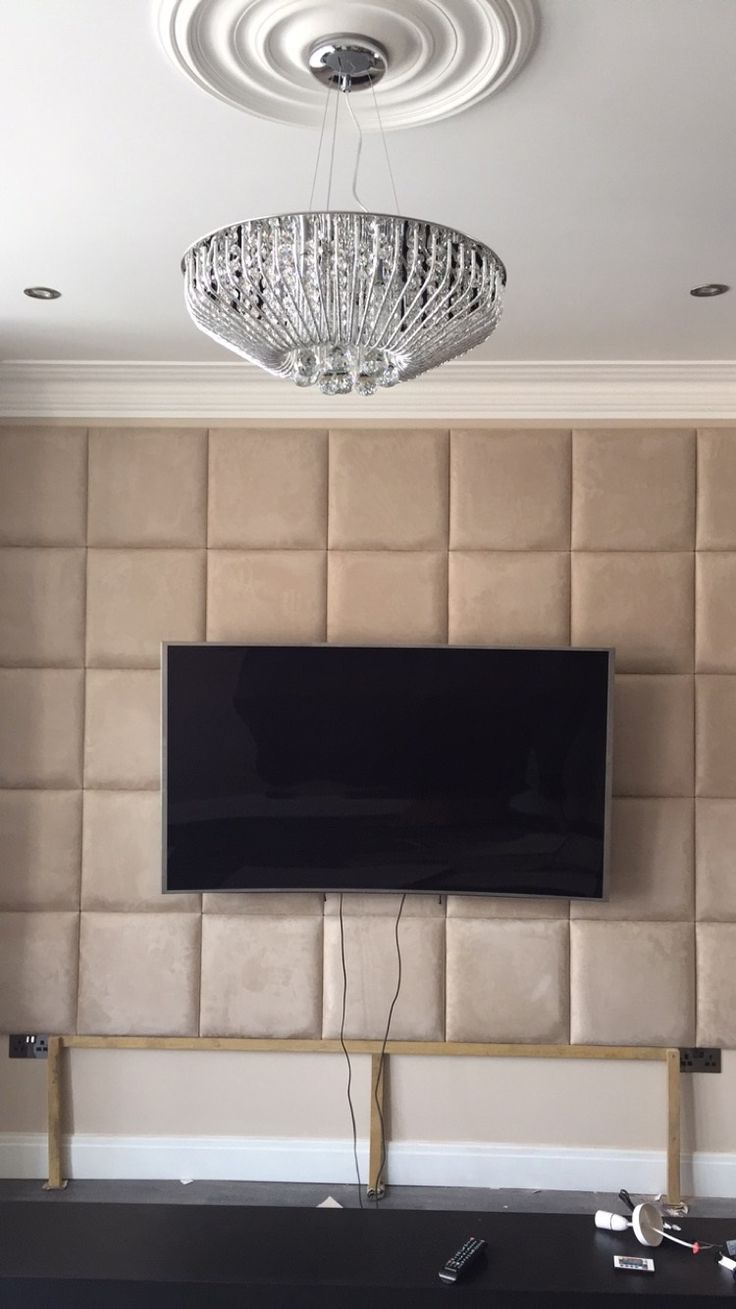 1000 Images About Padded Wall Tiles Diy On Pinterest