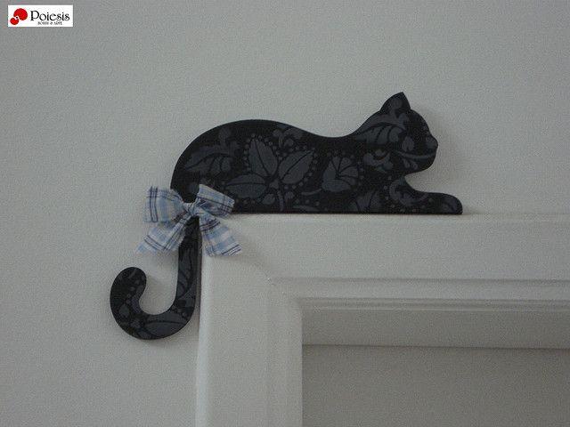 Gato de Batente | Flickr: Intercambio de fotos