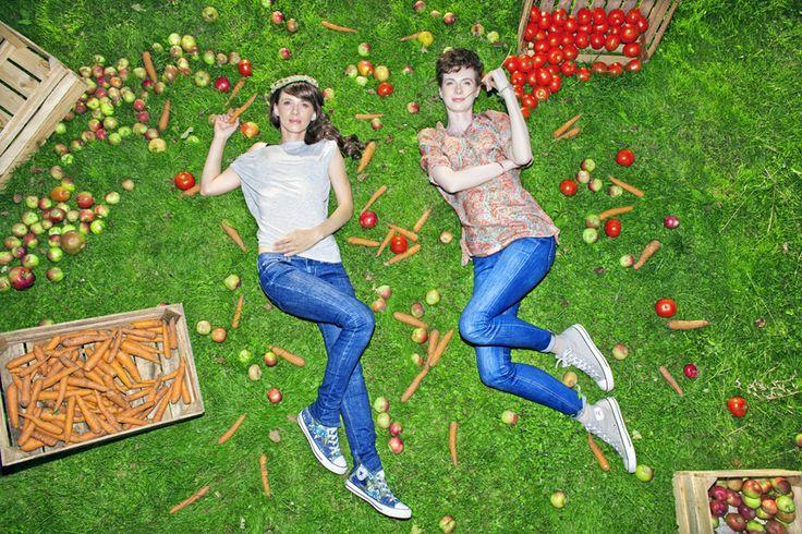 owocowo-warzywnie ;)