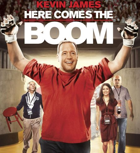 Free Video Lesson: Armor of God using a clip from the movie Here Comes the Boom. Great preteen Bible lesson!