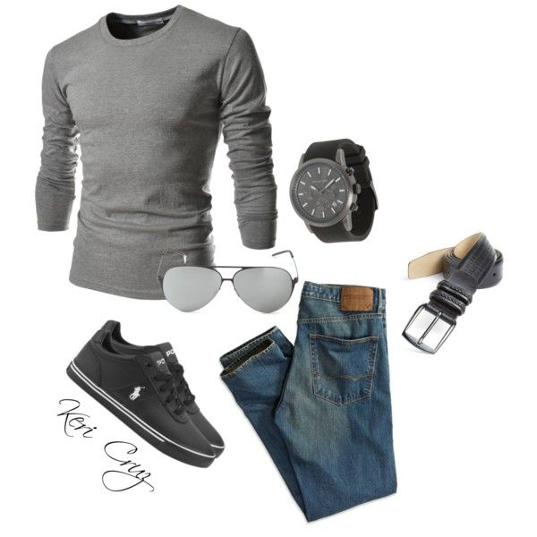 """Strong & Sexy"" by keri-cruz on Polyvore"
