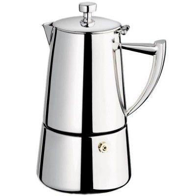 Cafetière espresso 10 tasses de Cuisinox Modèle: COF10R  http://411buyitnow.com/fr/cafetiere-espresso-10-tasses-cof10r-de-cuisinox.html