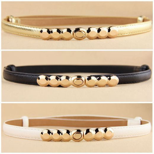Women's Fashion Belt