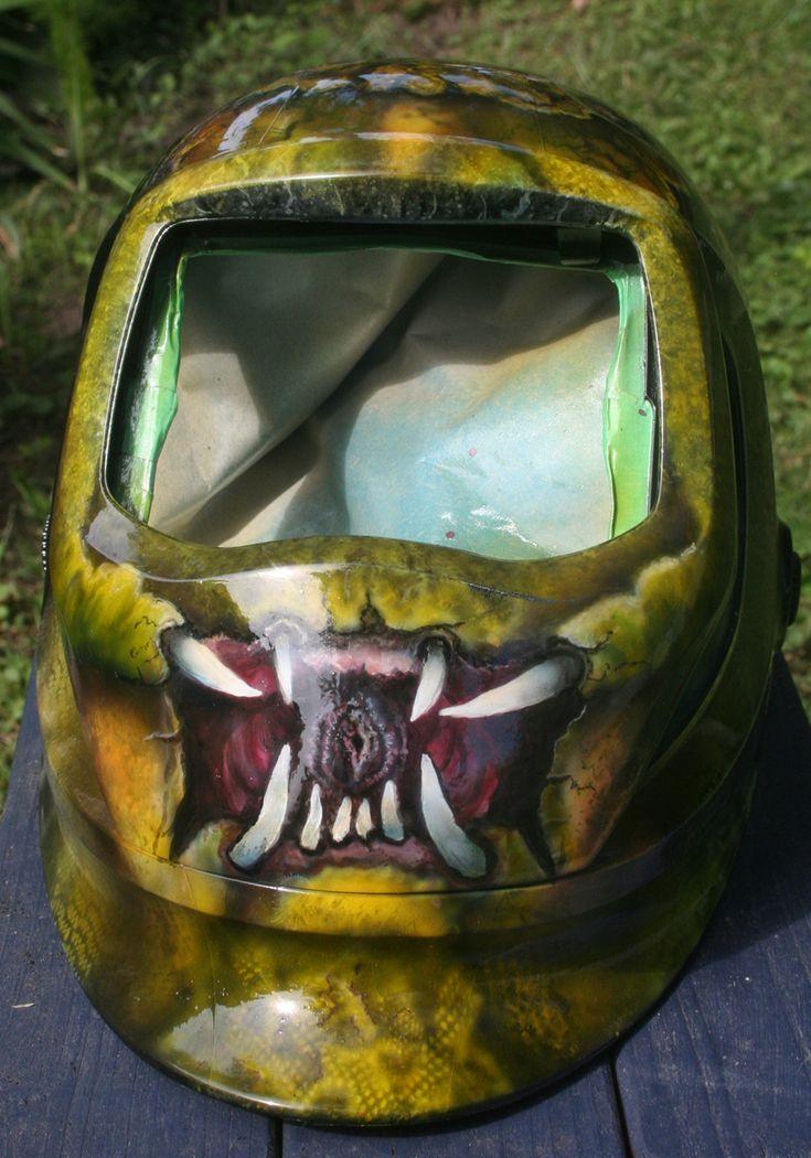 90 best images about Welding Helmets on Pinterest | Miller ...