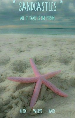 """I just published """"Five"""" of my story """"Sandcastles 