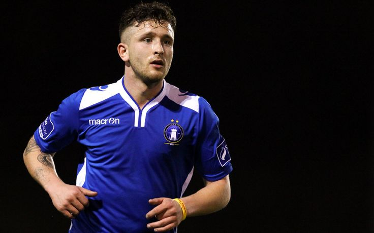 HAPPY BIRTHDAY! Limerick FC wishes our midfielder Jason Hughes a very Happy Birthday as he turns 24 today!
