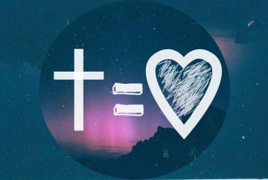 Und so lautet mein Gebot: Liebt einander, wie ich euch geliebt habe. Niemand liebt mehr als einer, der sein Leben für die Freunde hingibt. Johannes 15, 12-13