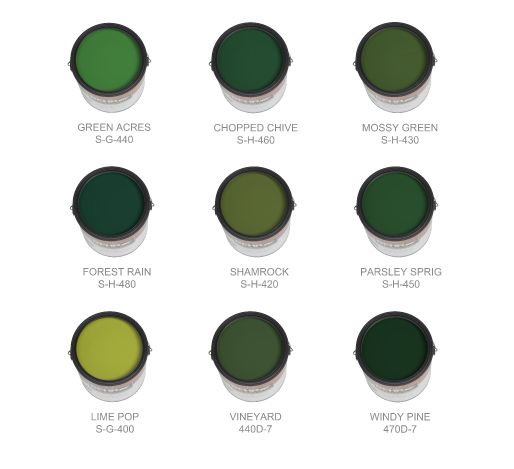 Colorfully Behr Go Go Green: 17 Best Images About Paint.....color......tips...tricks On