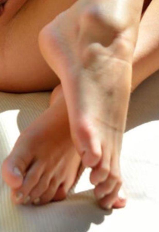 полезно ласкать между ног же несет если