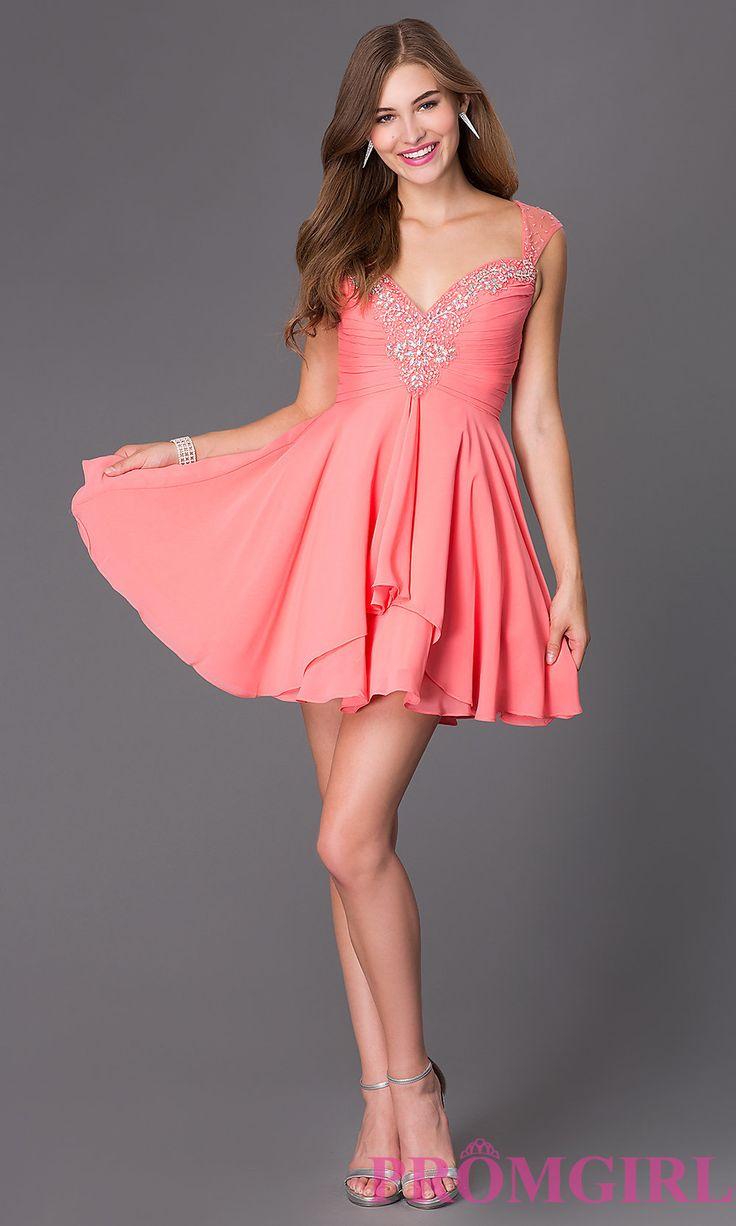 Mejores 2129 imágenes de PROM en Pinterest | Vestidos de baile de ...