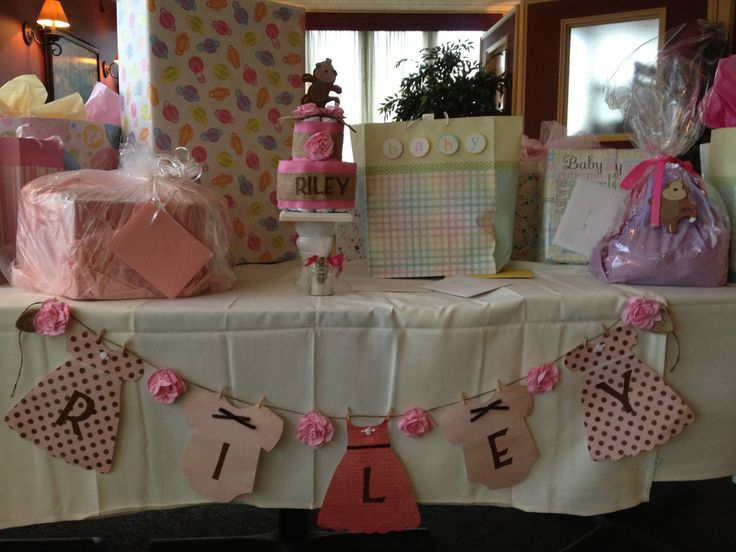best clothesline baby shower ideas images on   baby, Baby shower