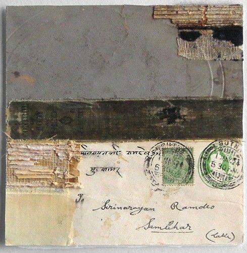 Crystal Neubauer: Utterings: A Wordless Prayer Series: Collage Mixed, Art Collages, Collage Art, Art Journals, Crystals Neubauer, Collage Assemblages, Altered Art, Art School, Mail Art