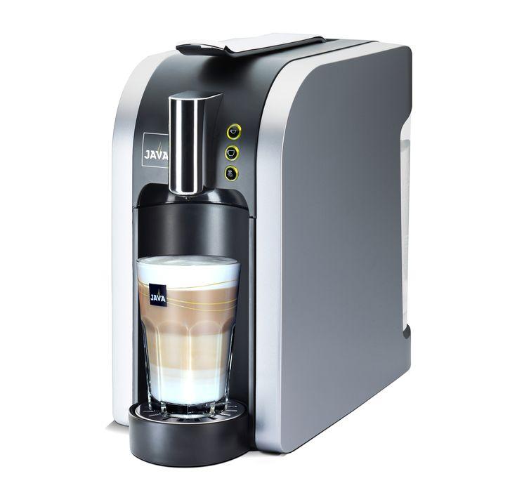 Java Home Capsule Coffee Maker