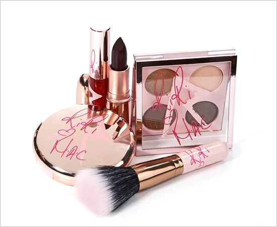 MAC and Rihanna Collaboration: RiRi Hearts MAC Collection for 2013