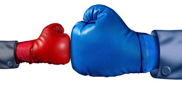 Zeven tips om op te boksen tegen de grote jongens - RetailWatching