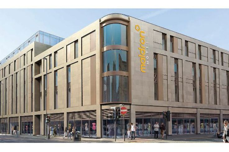 UK Commercial Property Trust Limited (UKCPT) which is advised by Standard Life Investments and owns a diversified portfolio of high quality income-producing UK commercial property announced that it has made its first acquisition in the hotel sub-sector having contracted to forward fund the development of a 265 bedroom four-star Maldron Hotel in Newcastle city centre for 35.7m (32m) net of finance.