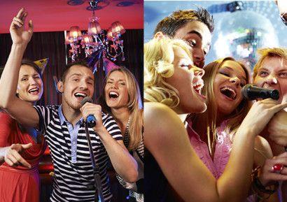 Animation live karaoké avec une chanteuse : http://www.sud-ouest-passion.fr/forfaits/soiree-entreprise-live-karaoke-toulouse-live-karaoke/
