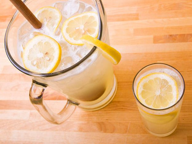 I can't think of many things more refreshing on a hot summer day than an ice-cold glass of lemonade or limeade. I was raised on powdered mix, but as I've matured, I've graduated to the real stuff. To keep cool this summer, try out these 18 lemonade and limeade recipes—we've got a classic lemonade, Brazilian limeade sweetened with condensed milk, Thai-inspired lemonade with basil and lemongrass, and more.