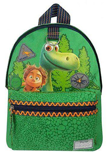 The Good Dinosaur Arlo und Spot Rucksack ca. 31 cm Kindergarten Tasche Dinosaurier Unbekannt http://www.amazon.de/dp/B016XRLAIO/ref=cm_sw_r_pi_dp_xs8Vwb0ENGEH3