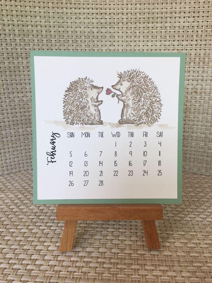 Diy Calendar Card : Best calendar images on pinterest