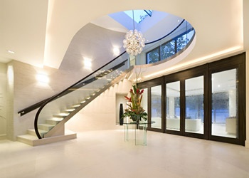 Our Evening Standard New Homes Awards Winners. Luxury Interior DesignModern  ...