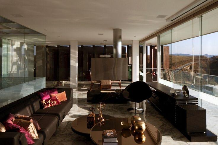 persiana rolô sala alba decor