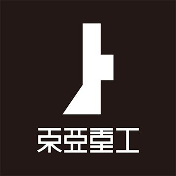 東亜重工ステッカー【東亜重工】 - MHz SHOP | メガヘルツショップ
