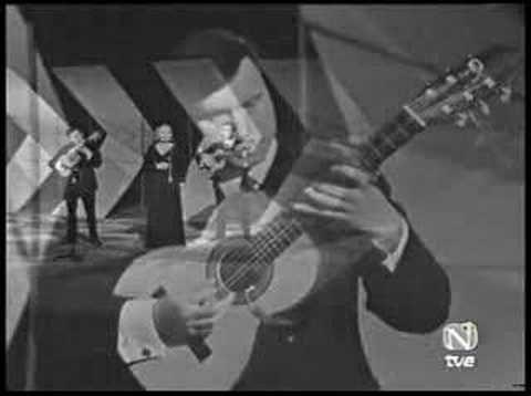 María Dolores Pradera - El rosario de mi madre - YouTube
