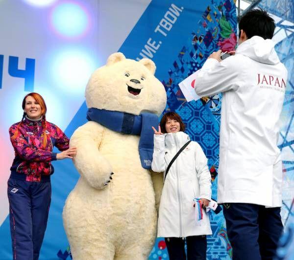 【速報】東京オリンピックのマスコットが発表される、各所から可愛すぎるの声 (※画像あり) : ラビット速報