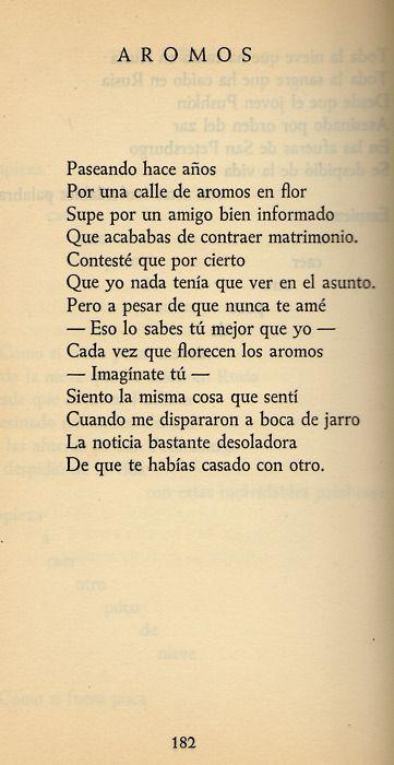 Antipoemas - Nicanor Parra