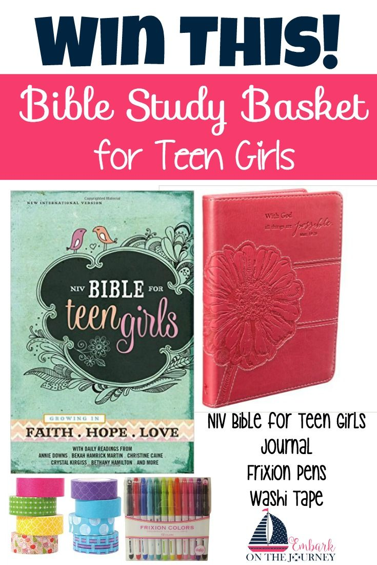 Teen Girls Bible Studies - Christianbook.com