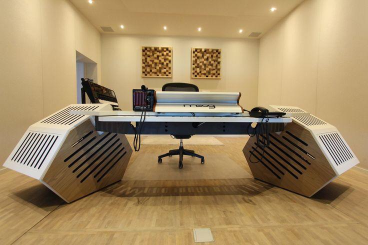northward acustics noisia studio studio porn pinterest studio music studios and studio. Black Bedroom Furniture Sets. Home Design Ideas