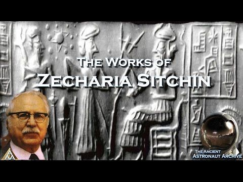 The man, the genuis, the legend...you were right!!! Planet X found!!! Zecharia Sitchin, Anunnaki and Planet X Nibiru - YouTube