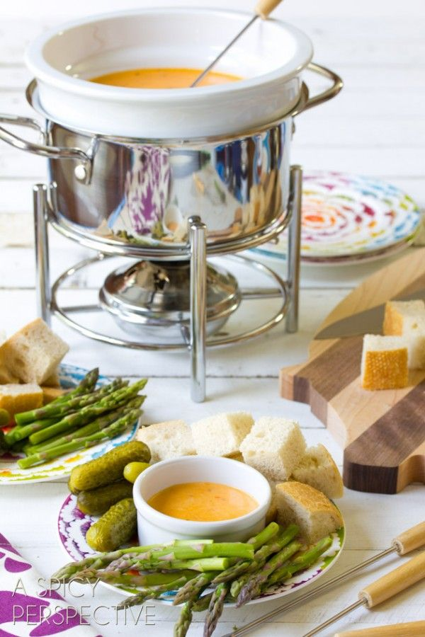 Indian Cheese Fondue Recipe Without Wine