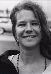 LOVE THIS PICTURE OF PRETTY JANIS JOPLIN