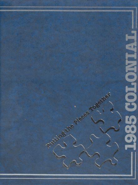 1985+Fairfax+High+School+Yearbook+via+Classmates.com