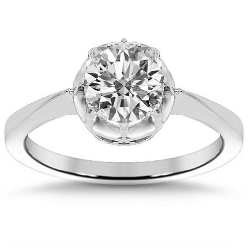 34 Grams Unique Diamond Set: 272 Best Diamond Engagement Rings Images On Pinterest