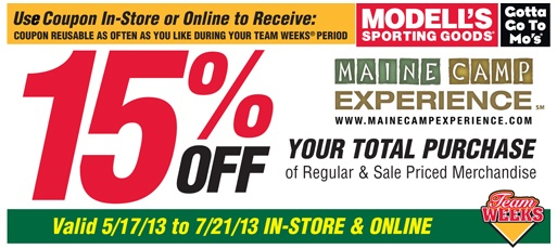 graphic about Modells Printable Store Coupon known as Modell coupon inside of shop : Bet trainers sale