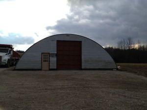 approx. 2400 sqft. storage unit for rent...contact Joe 416.574.7787