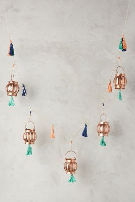 Skylark Lantern Collection